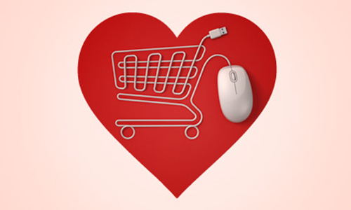 Dia dos Namorados no e-commerce