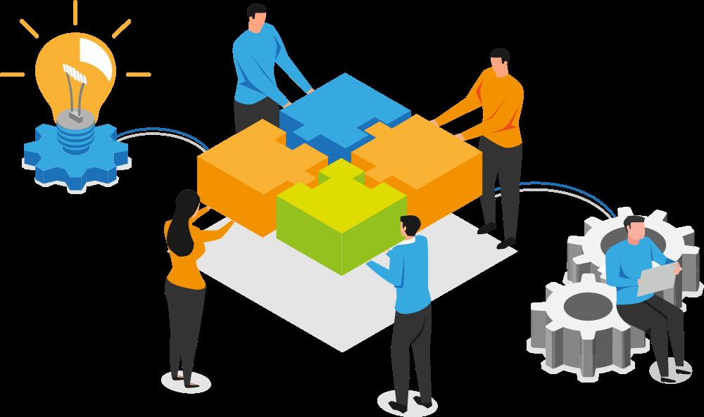 Integrações com a plataforma