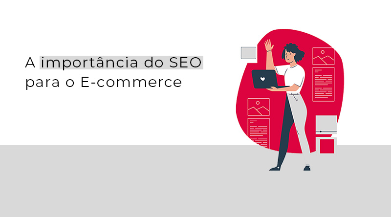 SEO para o E-commerce