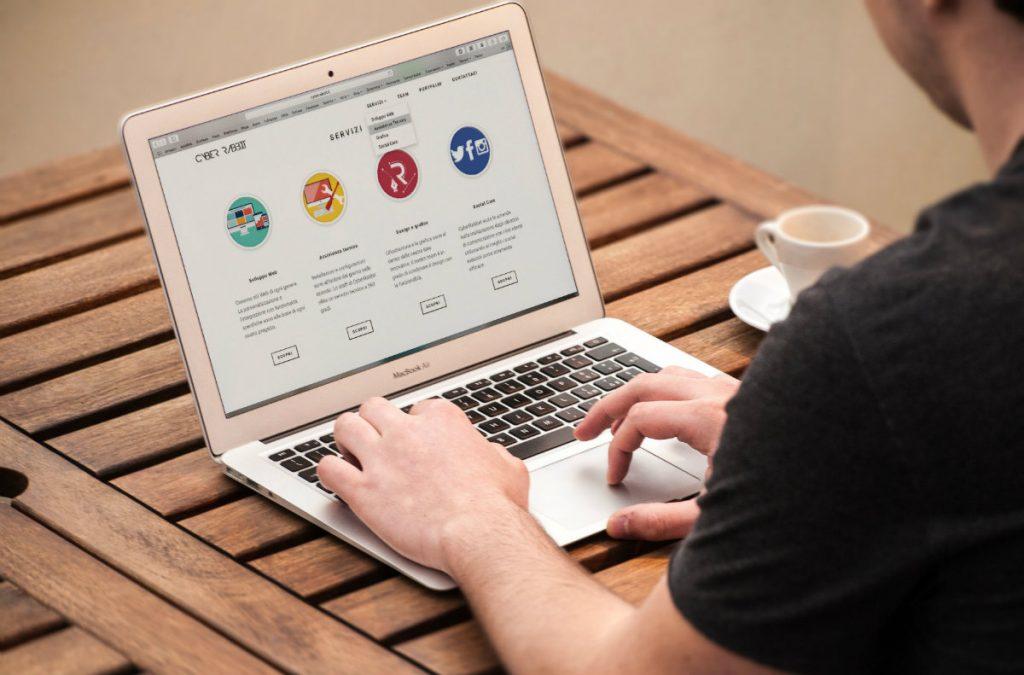 Diferença Entre Um Site E Uma Loja Virtual