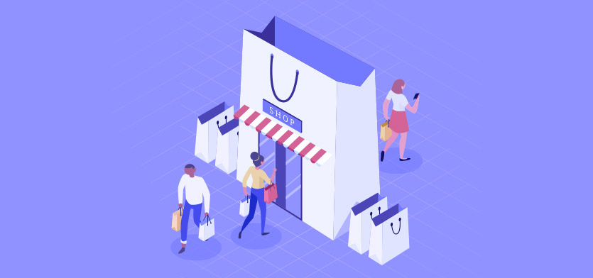 Como Funciona Um E-Commerce B2C