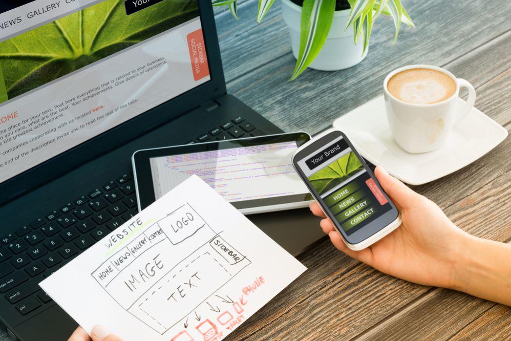 O Que Um Bom Site Para E-Commerce Deve Ter?