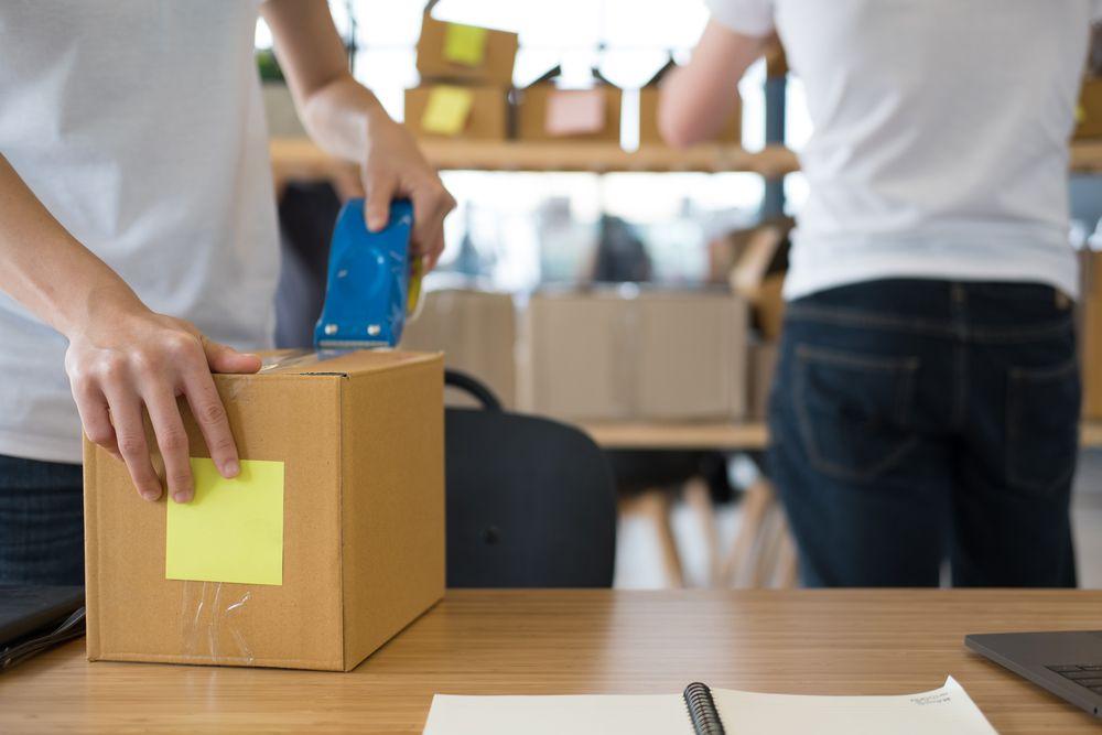 Como Funciona A Logística Para E-Commerce