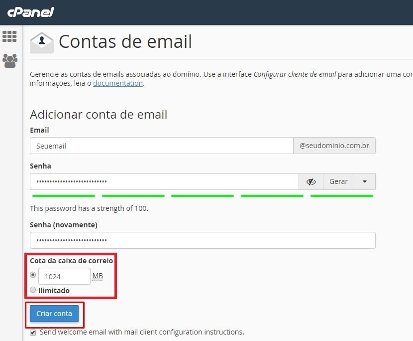 Criar-Conta-De-Email-Cpanel
